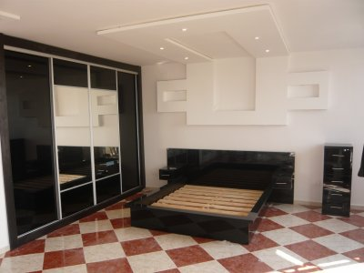Chambre a coucher aloa luxe alg rie for Chambre a coucher moderne algerie